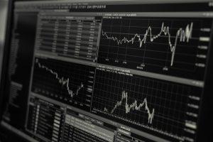 Chart Aktienkurse